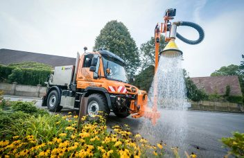 Unimog EcoRent Plus 5