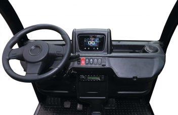Goupil G4 Cockpit